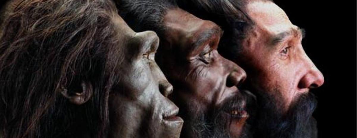 Biały Europejczyk jest biały od jakichś 8 tysięcy lat, a nie od początku świata