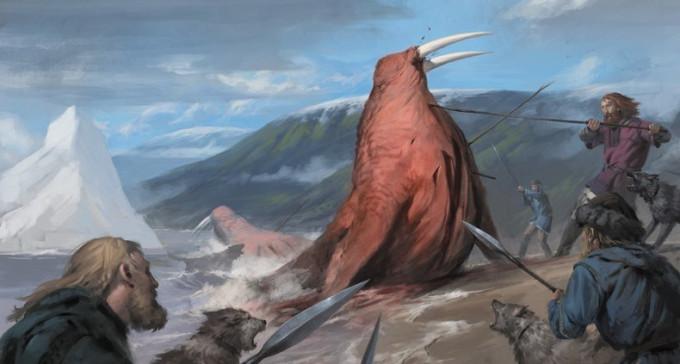 Wikingowie z Grenlandii – dlaczego zniknęli z wyspy i co mówią ich kości?