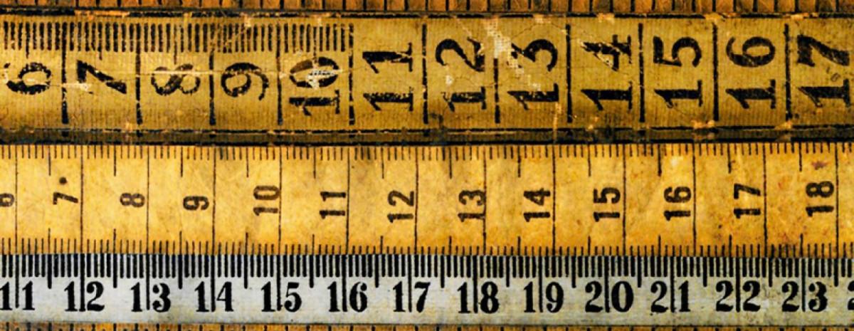 System z metra cięty prosto z księdza wyjęty - jak wprowadzano układ metryczny