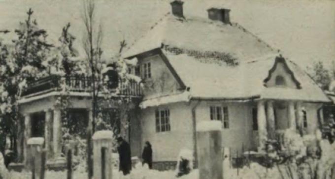 Tajemnica willi w Brzuchowicach i jeden z najsłynniejszych procesów II RP