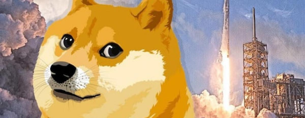 Hajs pieseła: Dogecoin. Od mema do kryptowaluty