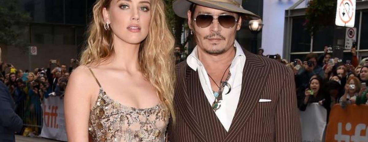 Johnny Depp niewinny? Nagranie potwierdzające fałszywe oskarżenia