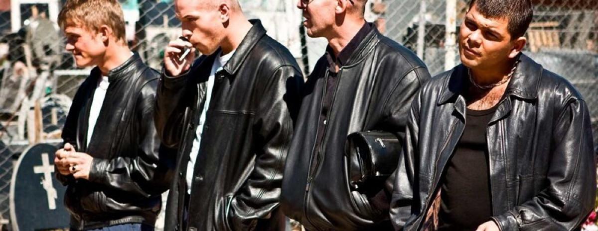 10 najgroźniejszych gangów przestępczych na świecie