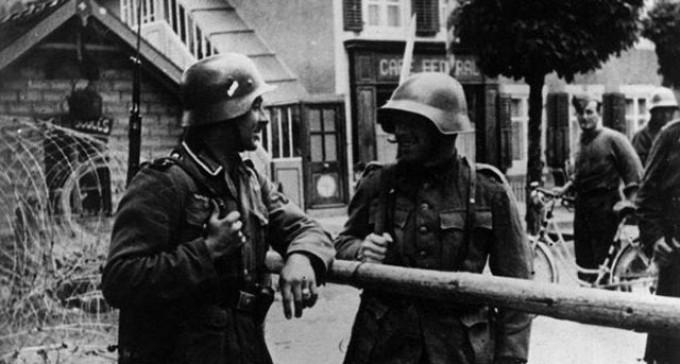 Nie atakuje się własnych bankierów, czyli czemu Hitler nie napadł na Szwajcarię