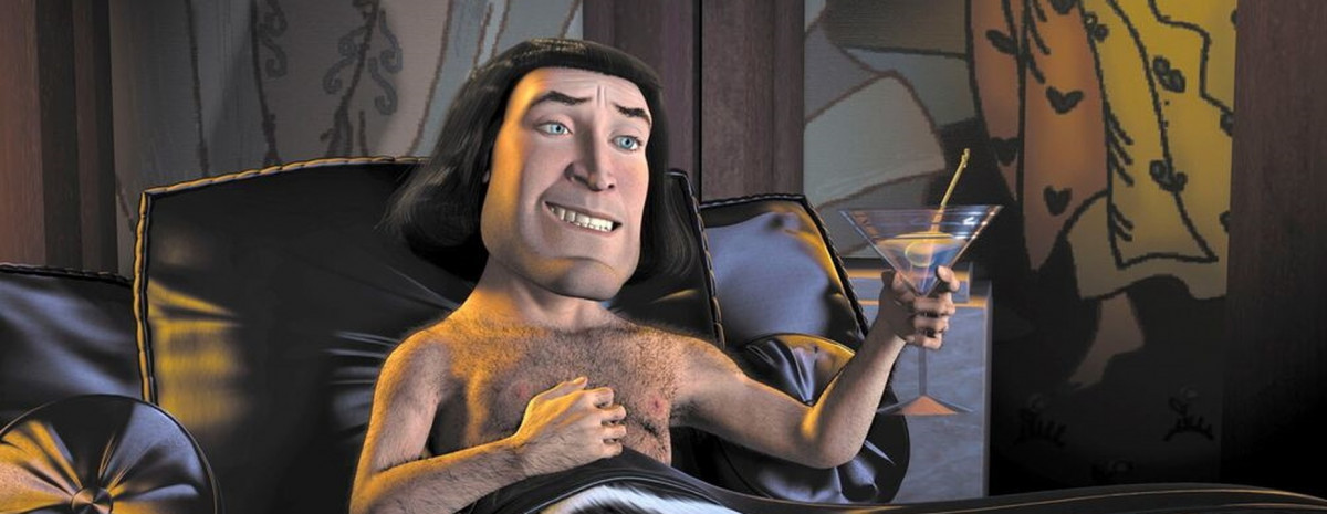 """FANI NA BACZNOŚĆ! Miłośniczka """"Shreka"""" znalazła w filmie scenkę """"dla dorosłych"""""""