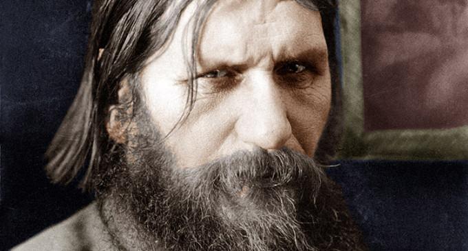 Diabeł czy święty? Historia Rasputina i jego penisa