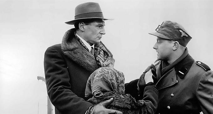 """8 faktów o filmie """"Lista Schindlera"""""""