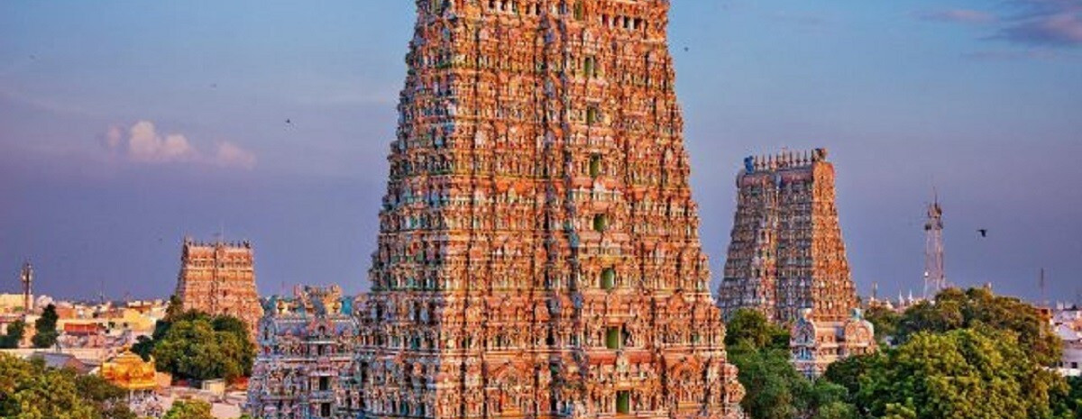 Świątynia tysiąca rzeźb