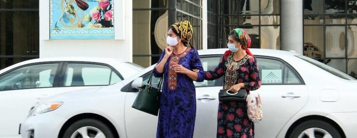 Absurdalne zakazy w Turkmenistanie